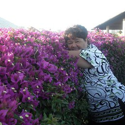 Гульфия, 67 лет, Уруссу