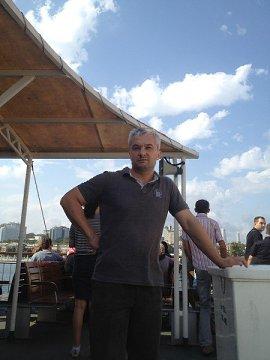 Манучехр, 41 год, Душанбе