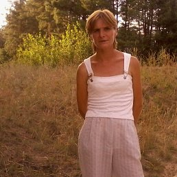 валентина, 45 лет, Канев