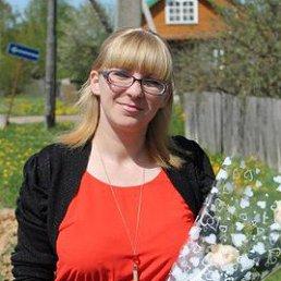 Оксана, 34 года, Крестцы