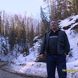 Николай, 60 лет, Мезень