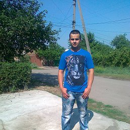 Анатолий, 28 лет, Марганец