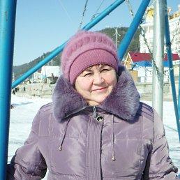 Валентина, 64 года, Иркутск