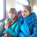 Фото Анастасия, Усолье-Сибирское, 20 лет - добавлено 21 июля 2014