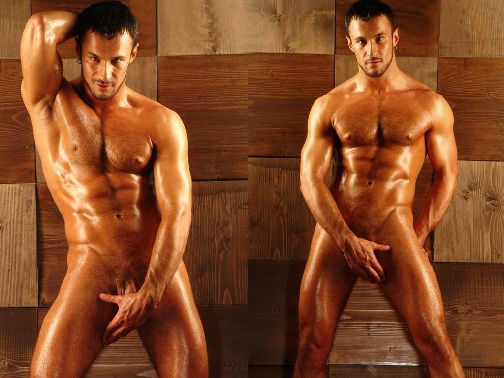 Картинки накаченные голые мужчины