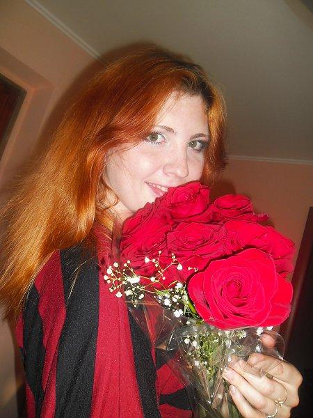 Фото: Элина, 30 лет, Алматы в конкурсе «Школа»
