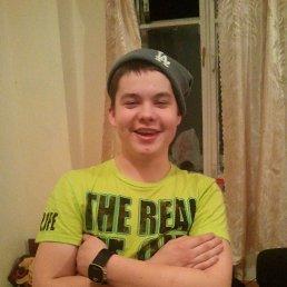 Виталя, 24 года, Сосьва
