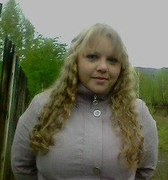 Элеонора, Карабаш, 36 лет