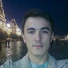 Абдухолик__, 28 лет, Московский