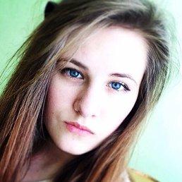 Ксения, Санкт-Петербург, 24 года