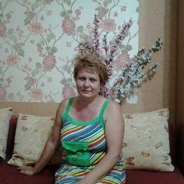Гала, Канаш, 54 года
