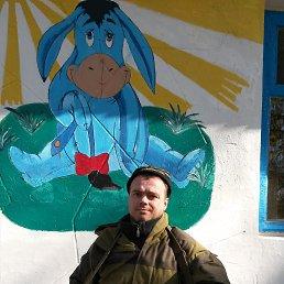 Виктор, 44 года, Мезень