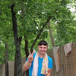 руслан зубко, 41 год, Знаменовка