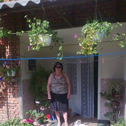 Наталия, 54 года, Перечин
