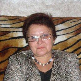 Наталья, 61 год, Снежногорск