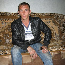 сергей, 49 лет, Бакал