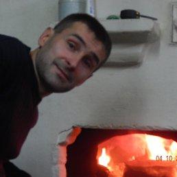 александр, 44 года, Теплогорск