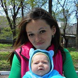 Ленуська, 28 лет, Бершадь