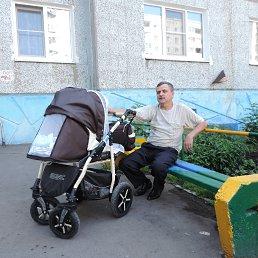 Юрий, 58 лет, Омск