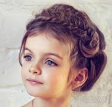 Модные прически для маленьких принцесс ? - 5