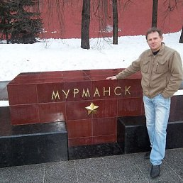 николай, 57 лет, Барвенково