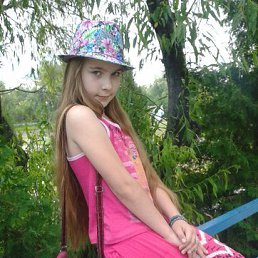 Вероника, 19 лет, Макаров