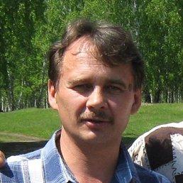 ВАЛЕРИЙ, 56 лет, Красноярск