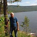 Фото Владимир, Железногорск-Илимский, 65 лет - добавлено 23 сентября 2014
