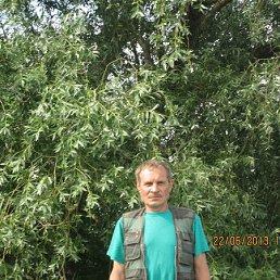 Евгений, 56 лет, Рубцовка