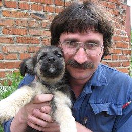 Олег Николаевич, Щелково, 51 год