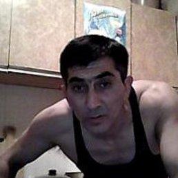 Тигрансаргсян, Ереван, 49 лет