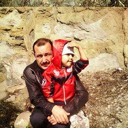 владимир, 52 года, Ейский