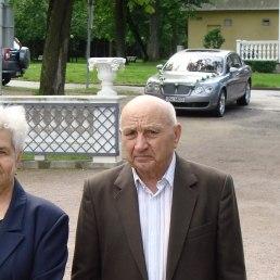 Вера, Таллин, 73 года