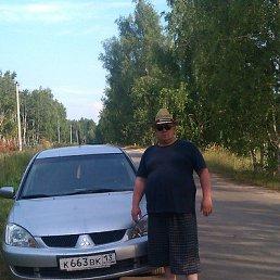 олег, 49 лет, Зубово-Поляна
