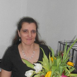Ольга, 51 год, Советский