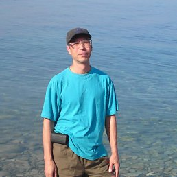 Фото Серик, Обнинск - добавлено 15 октября 2014