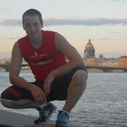 Владимир, 26 лет, Санкт-Петербург