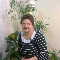 Надія, 62 года, Острог