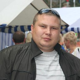 Андрей, 35 лет, Росляково