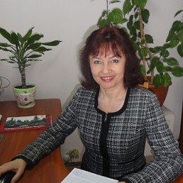 ЕЛЕНА, 58 лет, Фастов