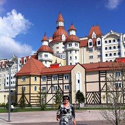 Галина, 54 года, Ставрополь