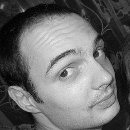 Степан, 32 года, Волжский Утес