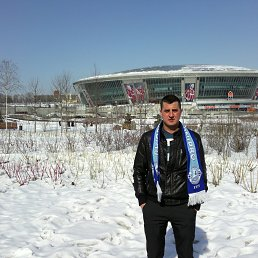 Владимир, Межевая, 34 года