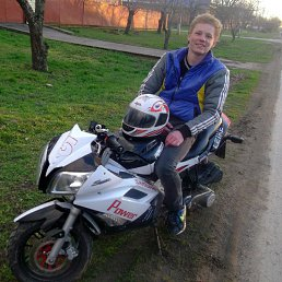 Кирилл, 24 года, Староминская