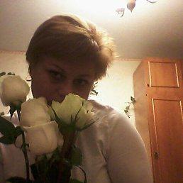 Любовь, 47 лет, Чебаркуль