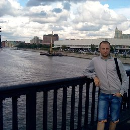 Андрій, 32 года, Красиловка