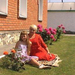 Наталья Пушкина, Новосибирск, 68 лет