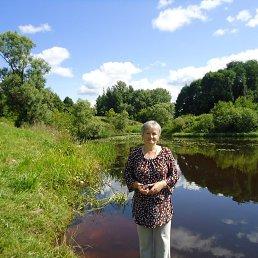 Галина, 65 лет, Кунья