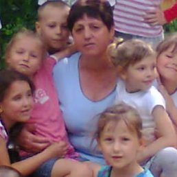 Фото Елена, Знаменка, 61 год - добавлено 24 декабря 2014