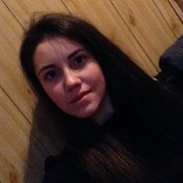 Віка, Радивилов, 20 лет